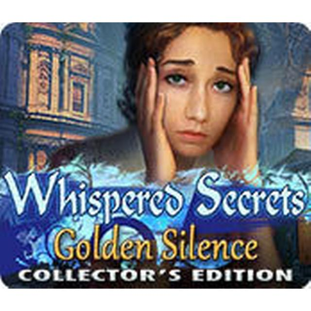 Whispered Secrets: Golden Silence - Collector's Edition