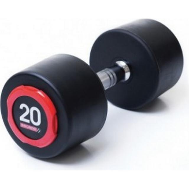 Ziva Urethane Dumbbell V2.0 56kg