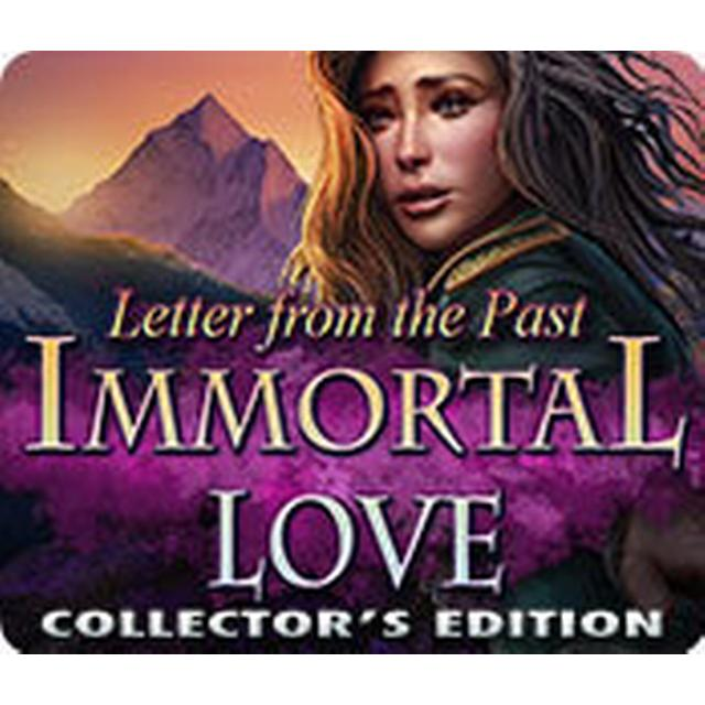 Immortal Love: Letter From The Past - Collector's Edition