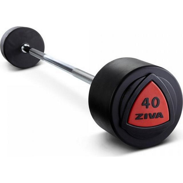 Ziva Urethane Weight Bar 35kg
