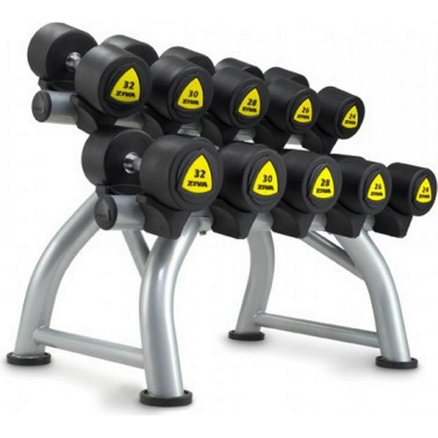Ziva Performance Dumbell Rack for 5