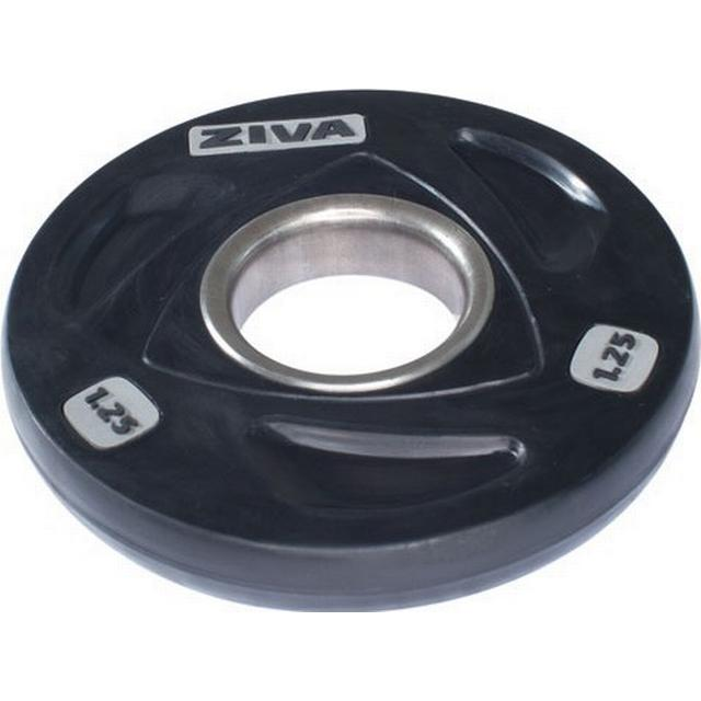 Ziva Rubber Weight Plate 1.25kg