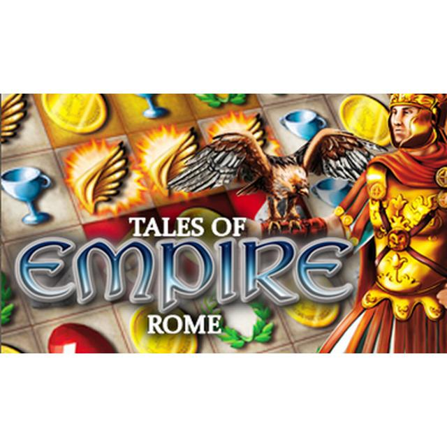 Tales of Empire Rome