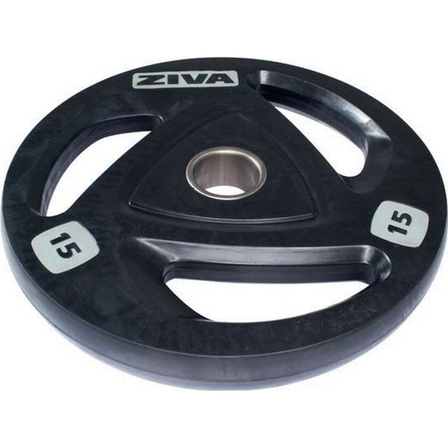 Ziva Rubber Weight Plate 15kg