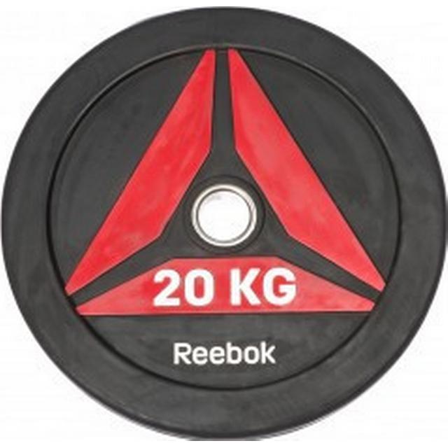 Reebok Functional Bumper Plate 20kg