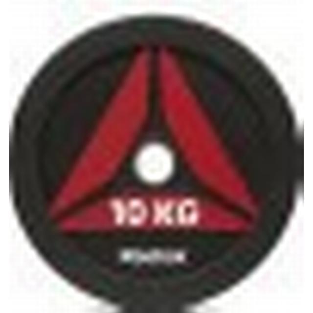 Reebok Functional Bumper Plate 10kg