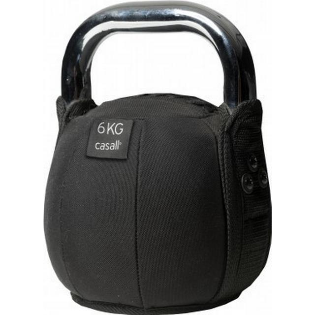 Casall Kettlebell Soft 6kg