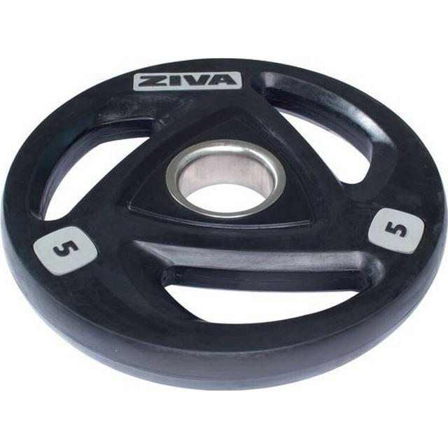 Ziva Rubber Weight Plate 5kg