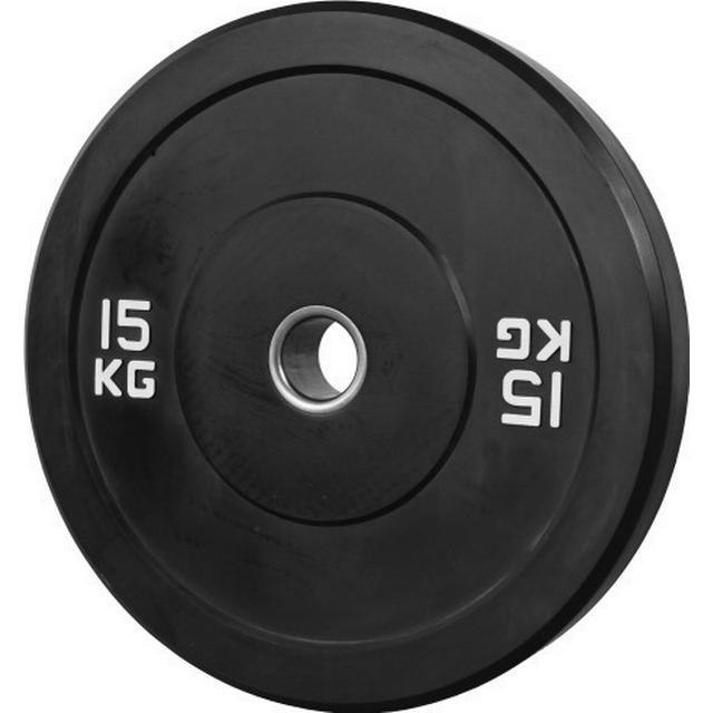 cPro9 Olympic Bumper Weight Plate 15kg