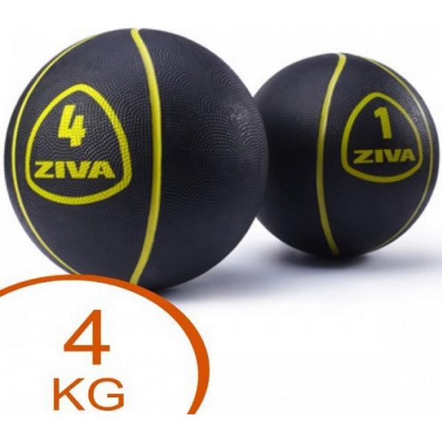 Ziva Medicine Ball 4kg