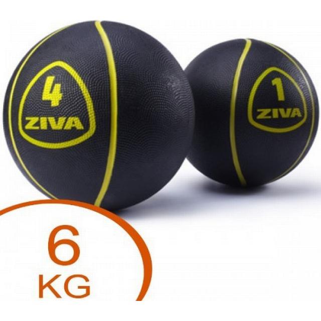Ziva Medicine Ball 6kg