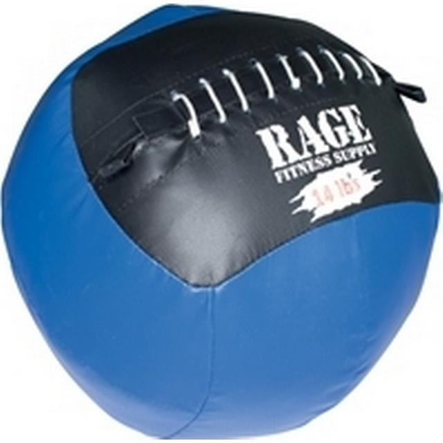 Rage Fitness Medicine Ball 6.35kg