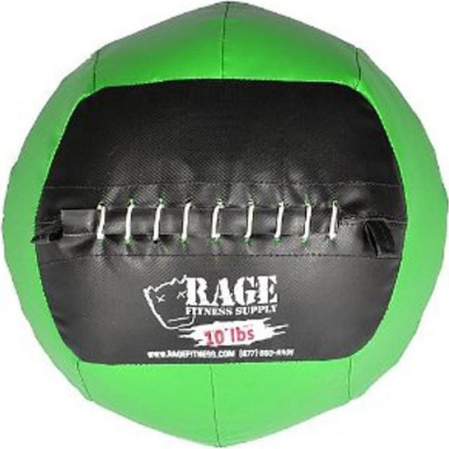 Rage Fitness Medicine Ball 4.5kg