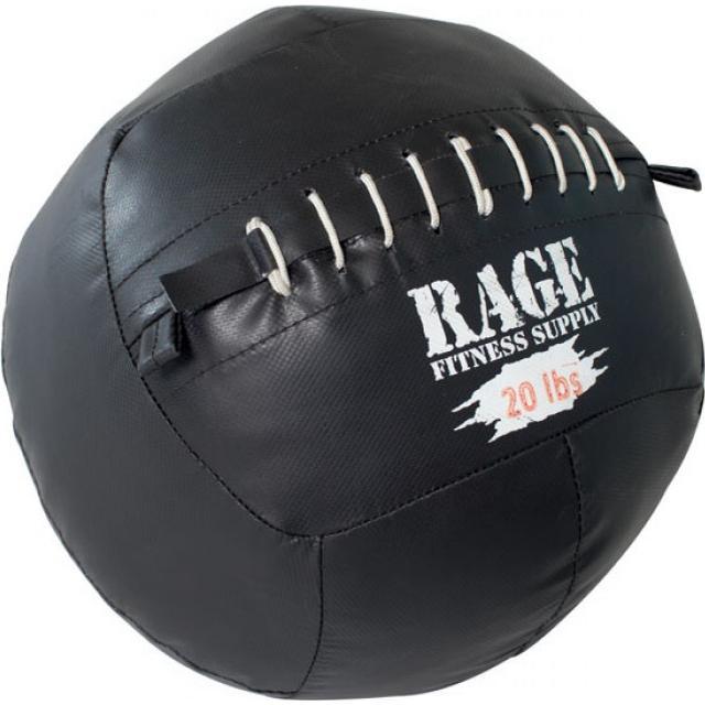 Rage Fitness Medicine Ball 9kg