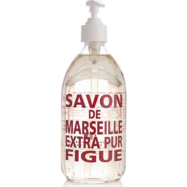 Compagnie de Provence Marseille Liquid Soap Fig of Provence 500ml