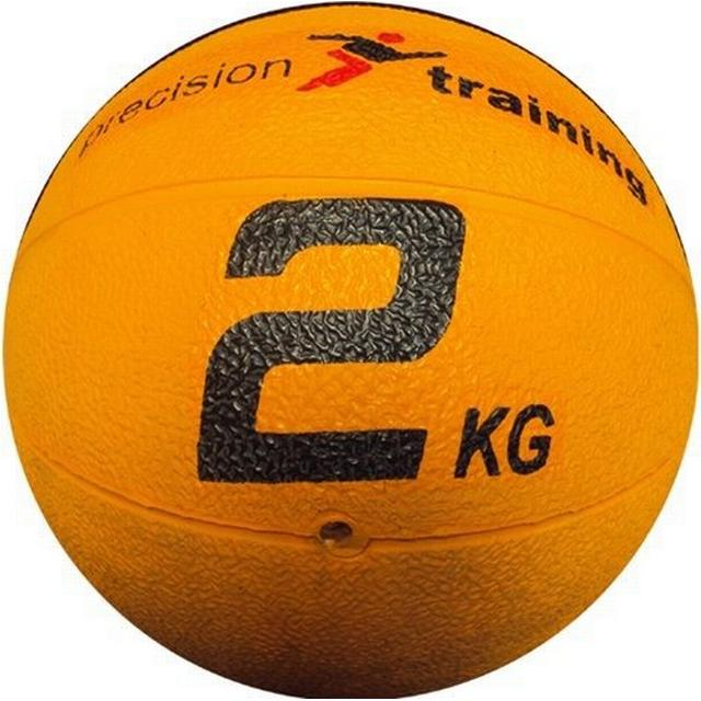 Precision Training Medicine Ball 2kg