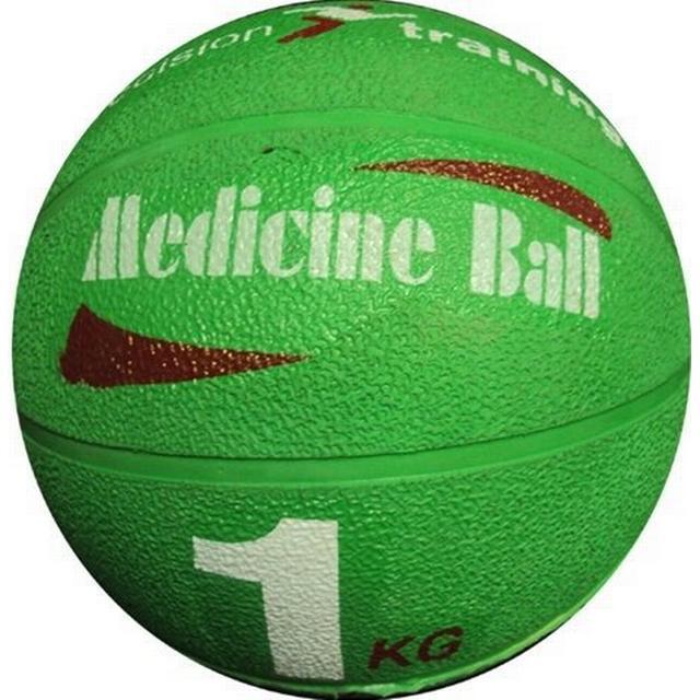 Precision Training Medicine Ball 1kg