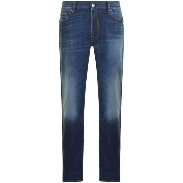 Stone Island Skinny Fit Jeans - Real