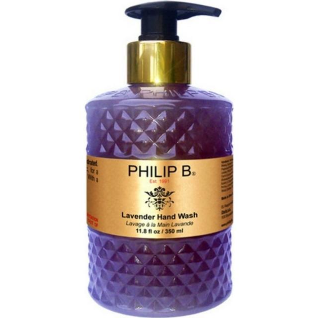 Philip B Lavender Hand Wash 350ml