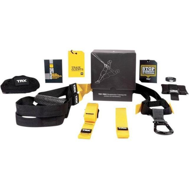 TRX PRO4 Suspension Training Kit
