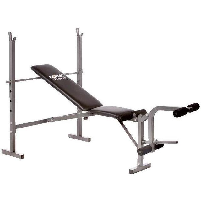 NORDIC Brands 120 Workout Bench