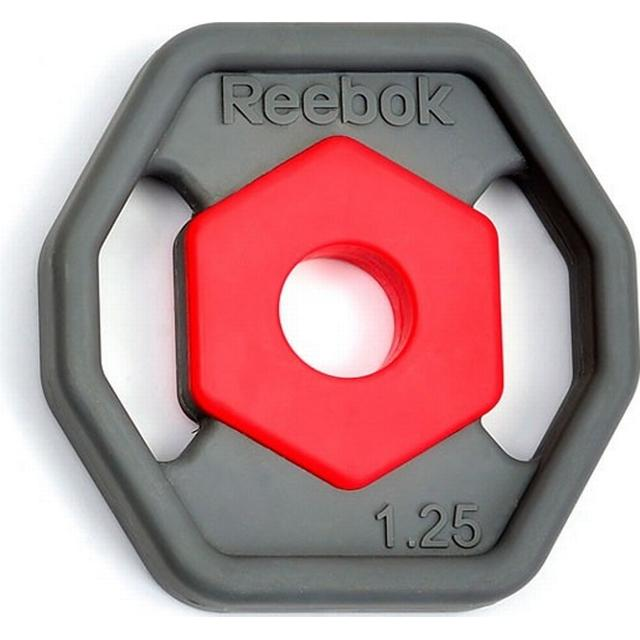 Reebok Studio Rep Set Disc 2x1.25kg