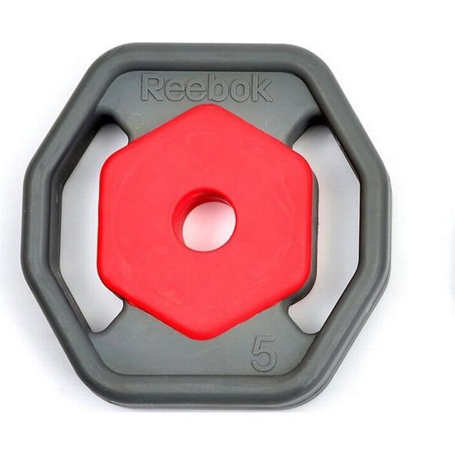 Reebok Studio Rep Set Disc 2x5kg