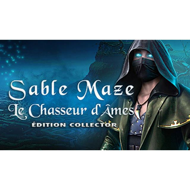 Sable Maze: Soul Catcher - Collector's Edition