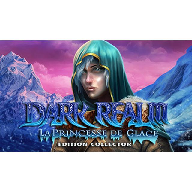 Dark Realm: Princess of Ice - Collector's Edition