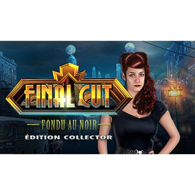 Final Cut: Fade to Black - Collector's Edition