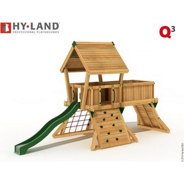 Hy-land Climbing Frame Q3