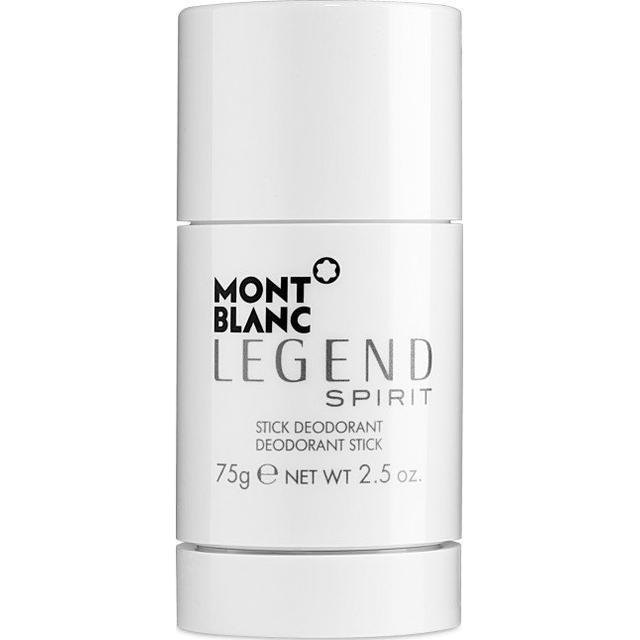 Mont Blanc Legend Spirit Deo Stick 75g