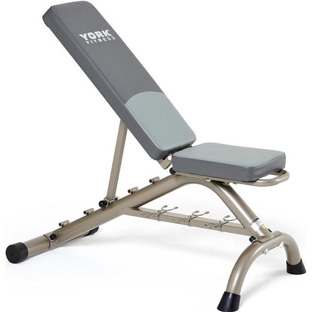 York Fitness Fitness Bench