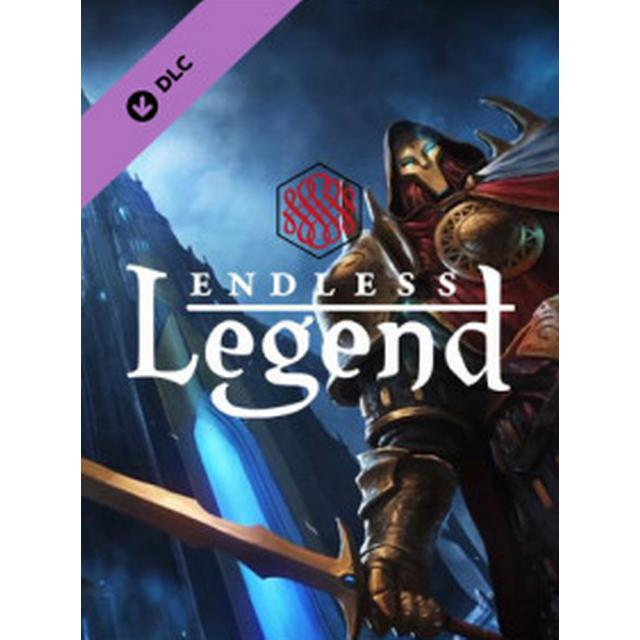 Endless Legend: Shifters
