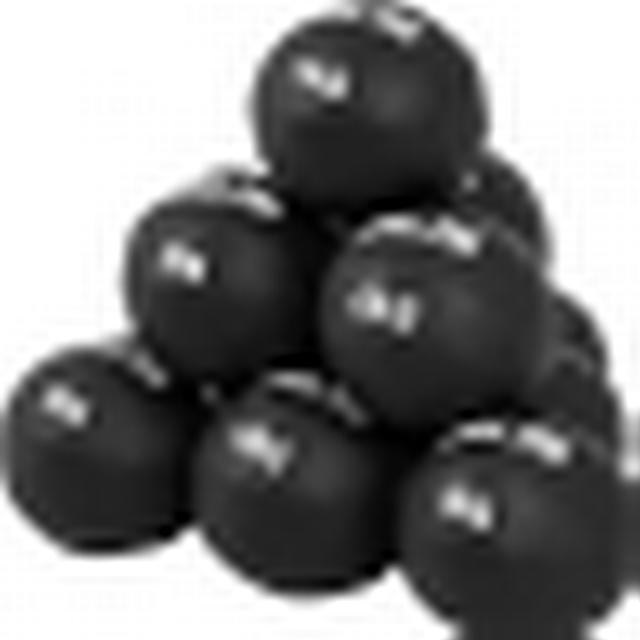 getbig.dk Medicine Ball 3kg