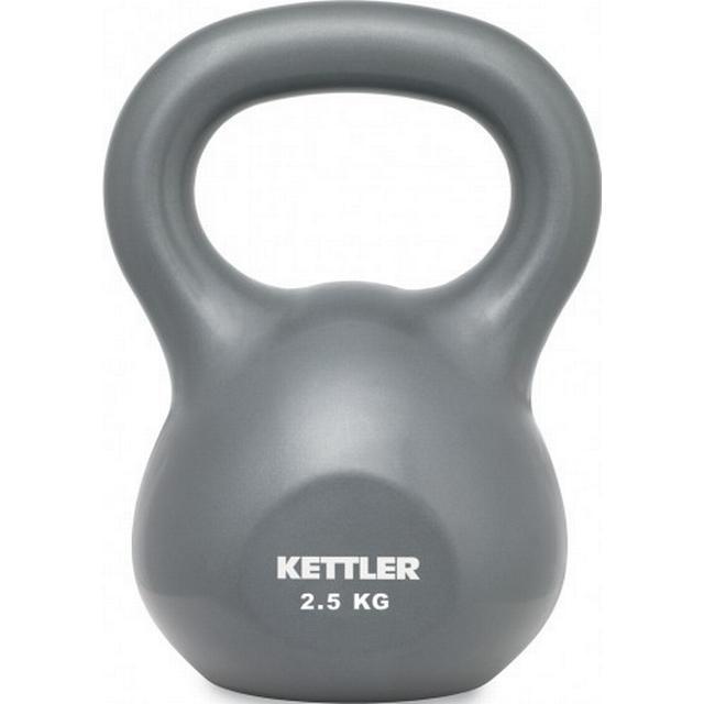 Kettler Basic Kettlebell 2.5kg