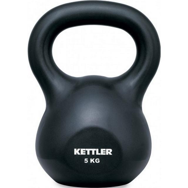Kettler Basic Kettlebell 5kg