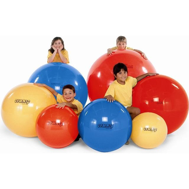 NRS Healthcare Exercise Ball 45cm