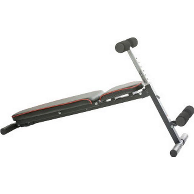Gymstick Multi Bench