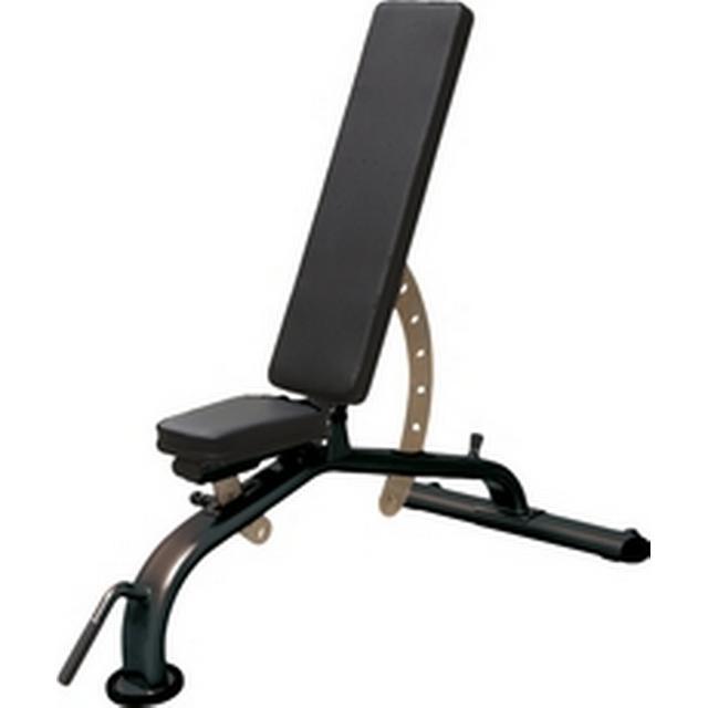 Gymstick Adjustable Bench