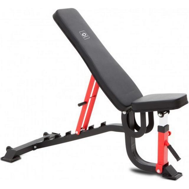 Abilica Premium FID Bench Exercise Bench