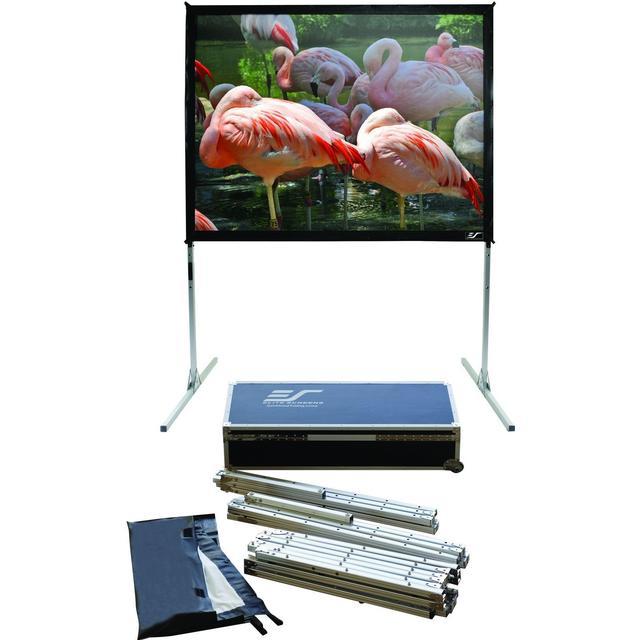 Elite Screens Q100V1