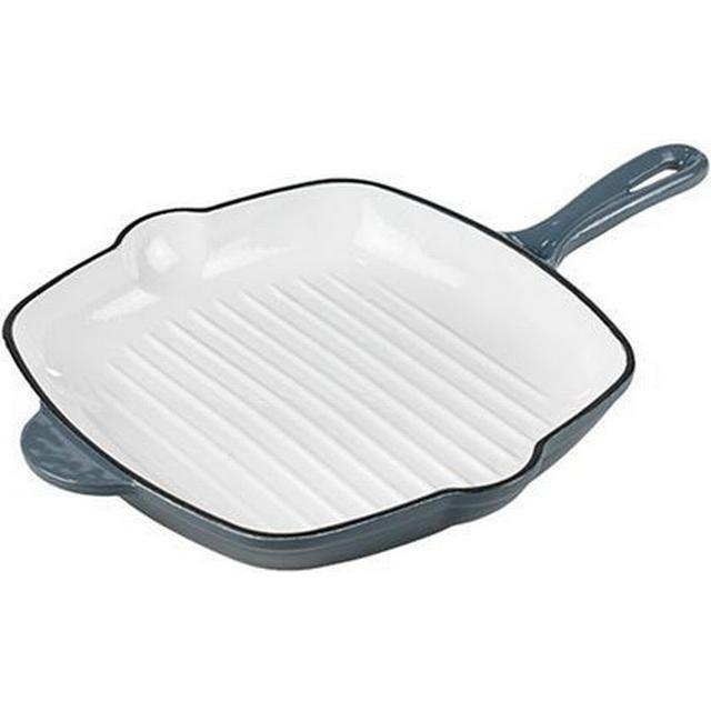 Funktion Cast Iron Grillpande 26cm