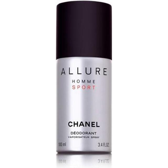 Chanel Allure Homme Sport Deo Spray 100ml