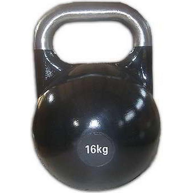 getbig.dk Competition Kettlebell 24kg