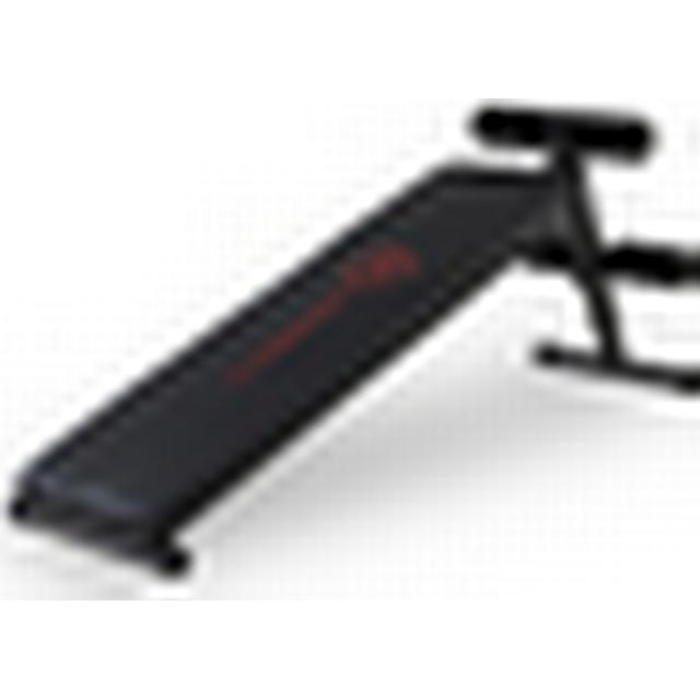 Marcy Eclipse CT2000 Foldable Ab Bench