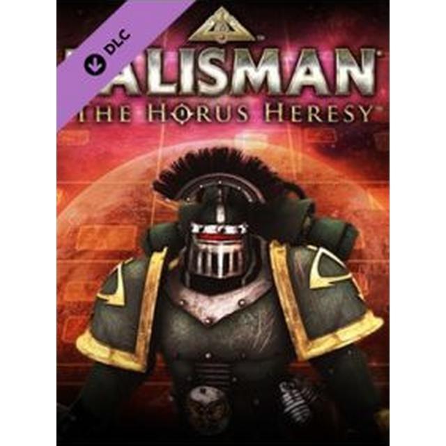 Talisman: The Horus Heresy - Soundtrack