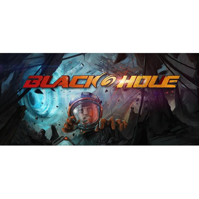 Blackhole: Collector's Edition