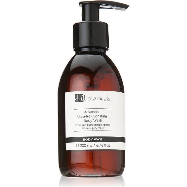 Dr Botanicals Advanced Ultra-Rejuvenating Body Wash 200ml