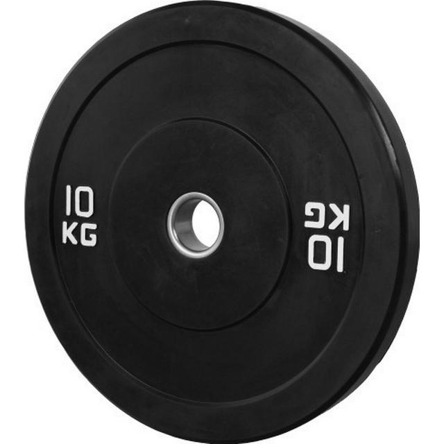 cPro9 Olympic Bumper Weight Plate 10kg